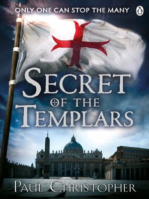 cover image of Secret of the Templars