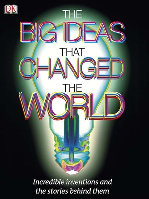 cover image of The Big Ideas That Changed the World