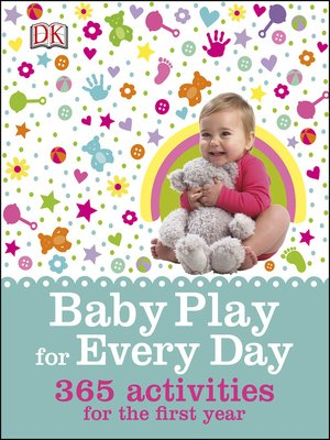 cover image of Baby Play for Every Day