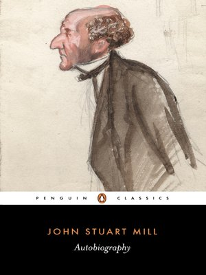cover image of Autobiography