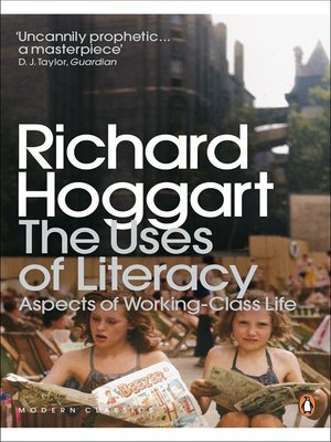 cover image of The Uses of Literacy