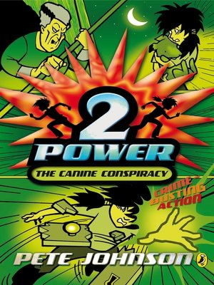 cover image of 2-Power
