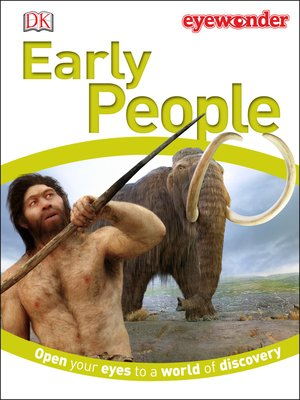 cover image of Early People