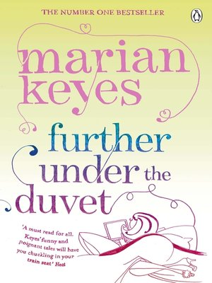 cover image of Further Under the Duvet