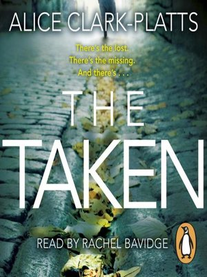 cover image of The Taken