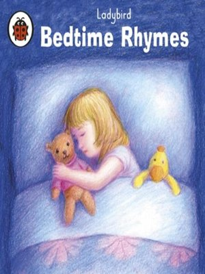 cover image of Bedtime Rhymes Audio Book