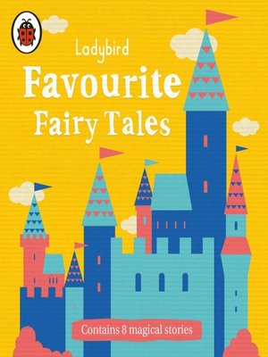 cover image of Ladybird Favourite Fairy Tales