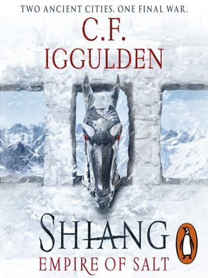 cover image of Shiang