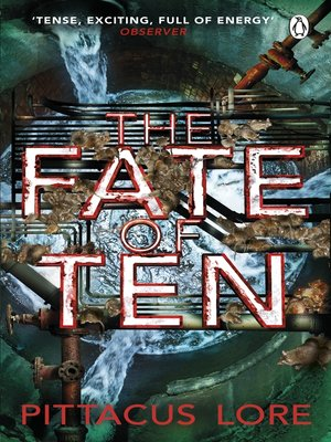 cover image of The Fate of Ten