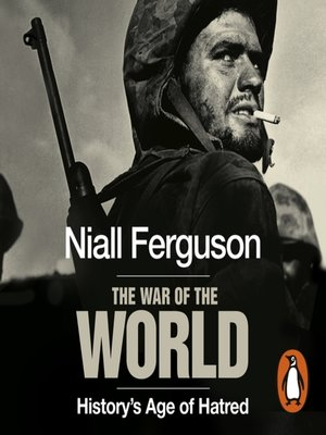 cover image of The War of the World