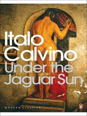 cover image of Under the Jaguar Sun