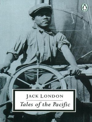 cover image of Tales of the Pacific