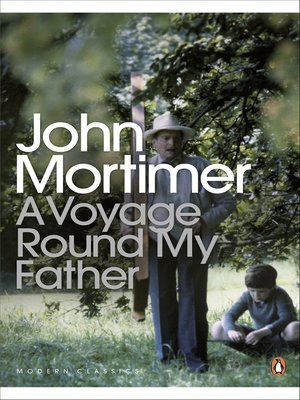 cover image of A Voyage Round My Father