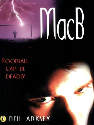 cover image of Macb