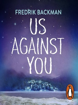 cover image of Us Against You