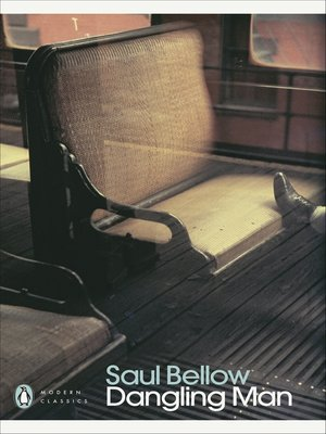 cover image of Dangling Man