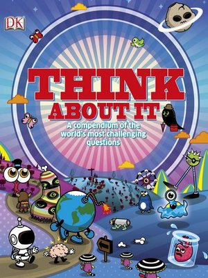 cover image of Think About It