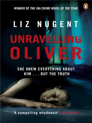 cover image of Unravelling Oliver