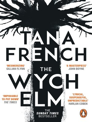 cover image of The Wych Elm