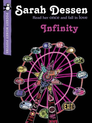 cover image of Infinity (Pocket Money Puffin)