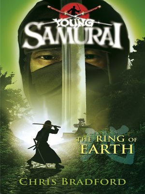 cover image of the Ring of Earth