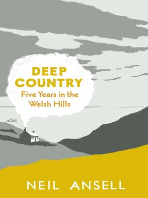 cover image of Deep Country
