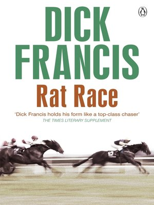 cover image of Rat Race