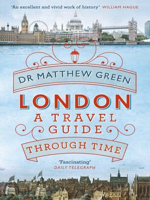 cover image of London