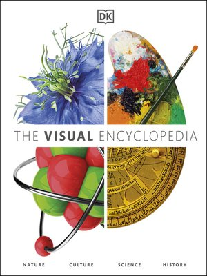 cover image of The Visual Encyclopedia