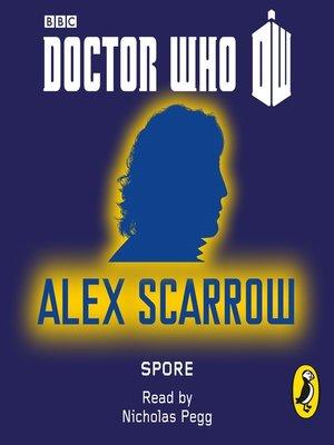 cover image of Spore