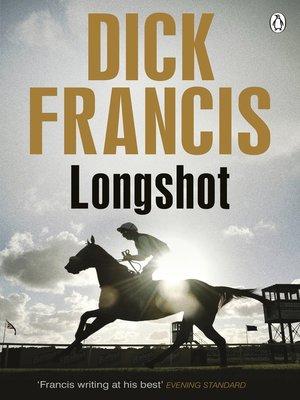 cover image of Longshot