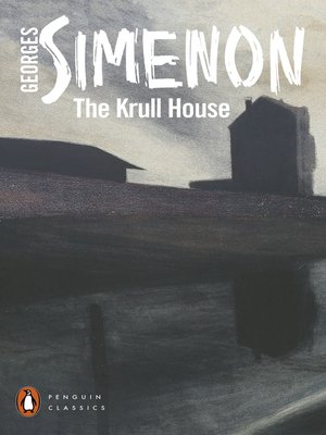 cover image of The Krull House