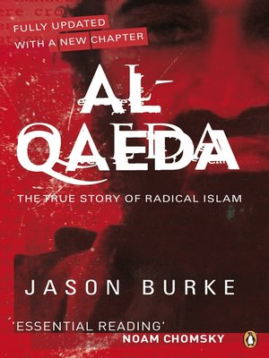 cover image of Al-Qaeda