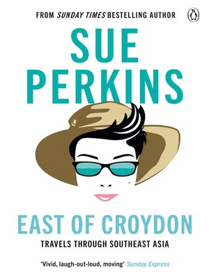 cover image of East of Croydon