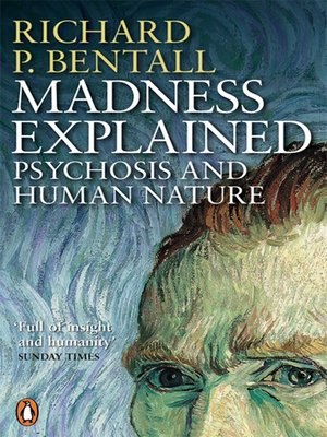cover image of Madness Explained
