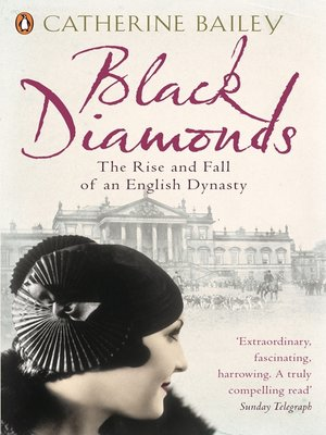 cover image of Black Diamonds