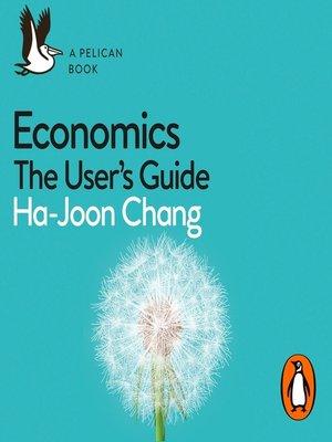 cover image of Economics