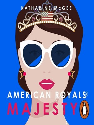 cover image of American Royals 2
