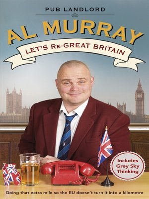 cover image of Let's Re-Great Britain