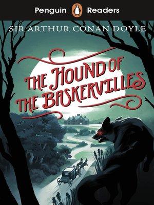 cover image of The Hound of the Baskervilles (ELT Graded Reader)