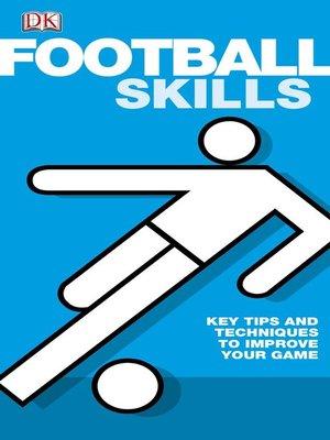 cover image of Football Skills
