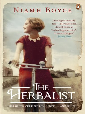 cover image of The Herbalist