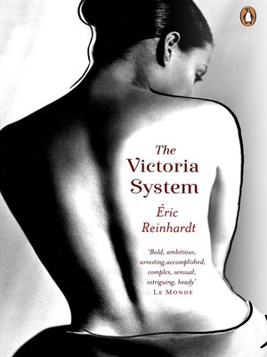 cover image of The Victoria System