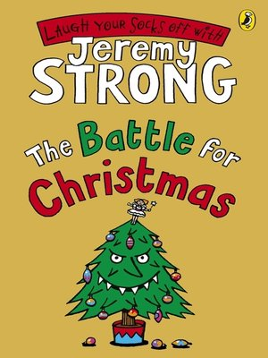 cover image of The Battle for Christmas