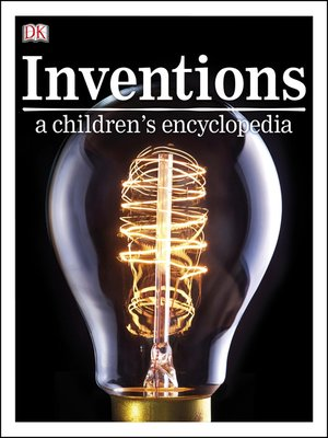 cover image of Inventions a Children's Encyclopedia