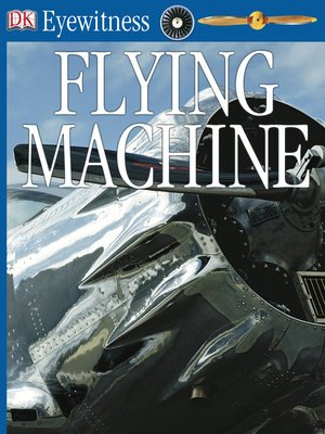 cover image of Flying Machine