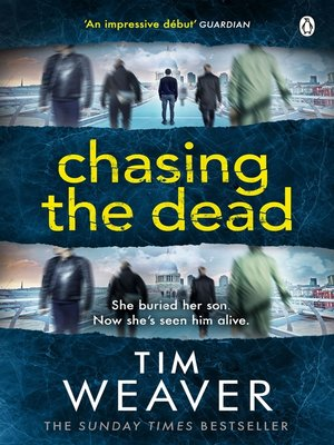 cover image of Chasing the Dead