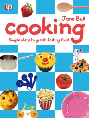 cover image of Cooking