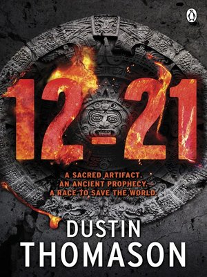 cover image of 12-21