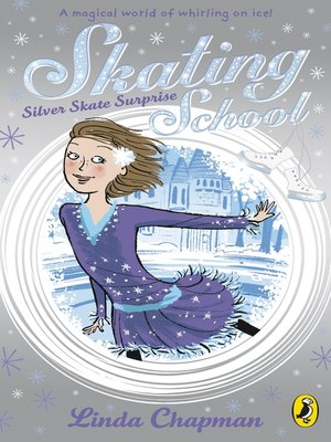 cover image of Skating School:  Silver Skate Surprise